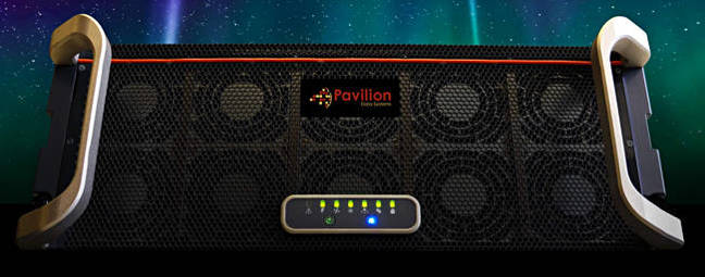 Pavilion_Data_Systems_appliance