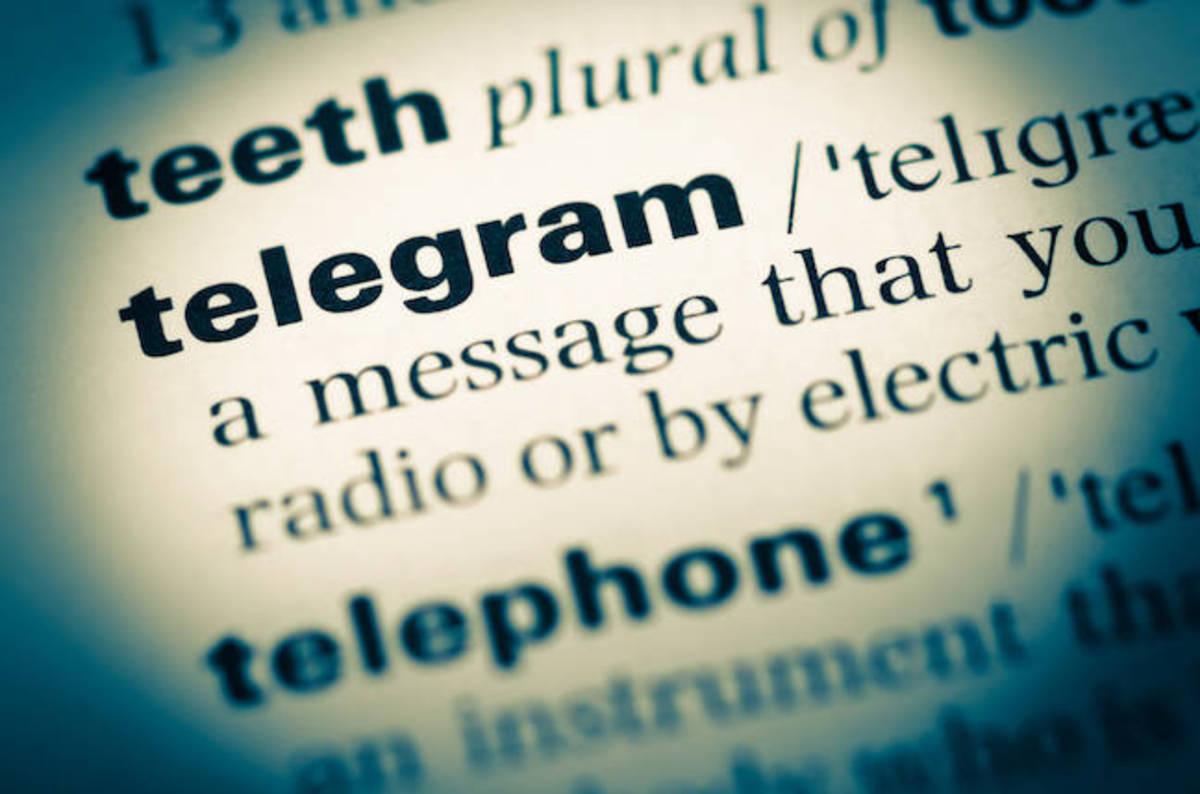 photo image Russian malware harvesting Telegram Desktop creds, chats