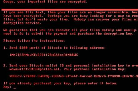 Everything You Need To Know About The Petya Er Notpetya Nasty