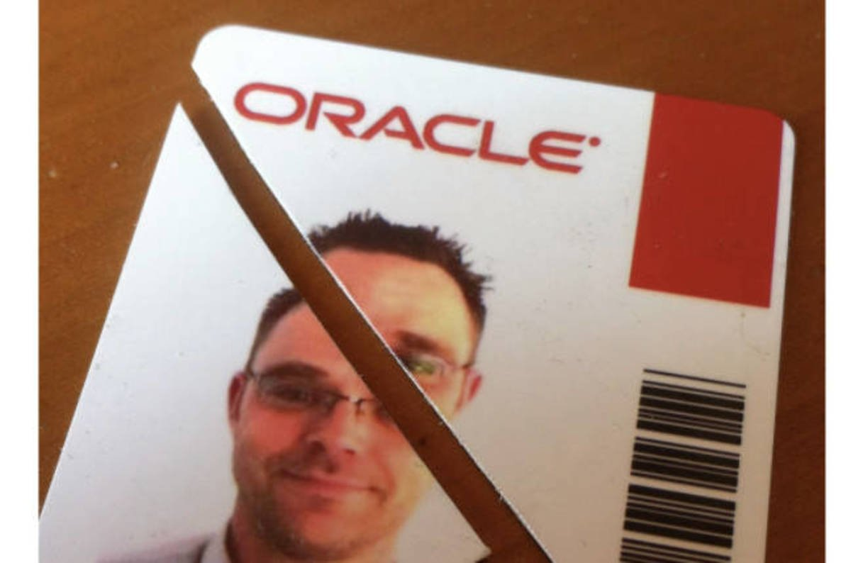 Oracle staff report big layoffs across Solaris, SPARC teams