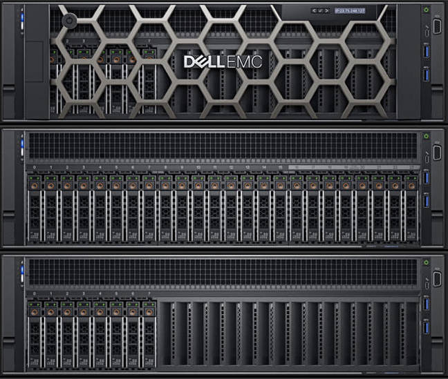 Dell goes swimming in Skylake to source 14G server line