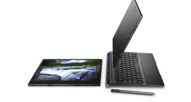 Dell Launches World's First Wireless Charging Laptop