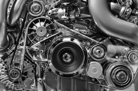 the hidden horse power driving machine learning models the register