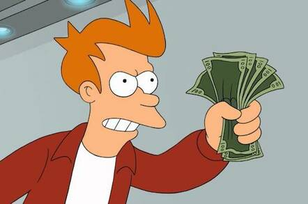 Shut up and take my money! AI luminaries go gooey for Graphcore's