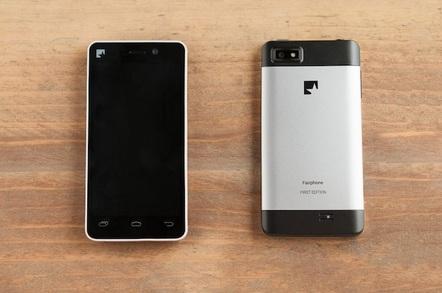 Fairphone 1