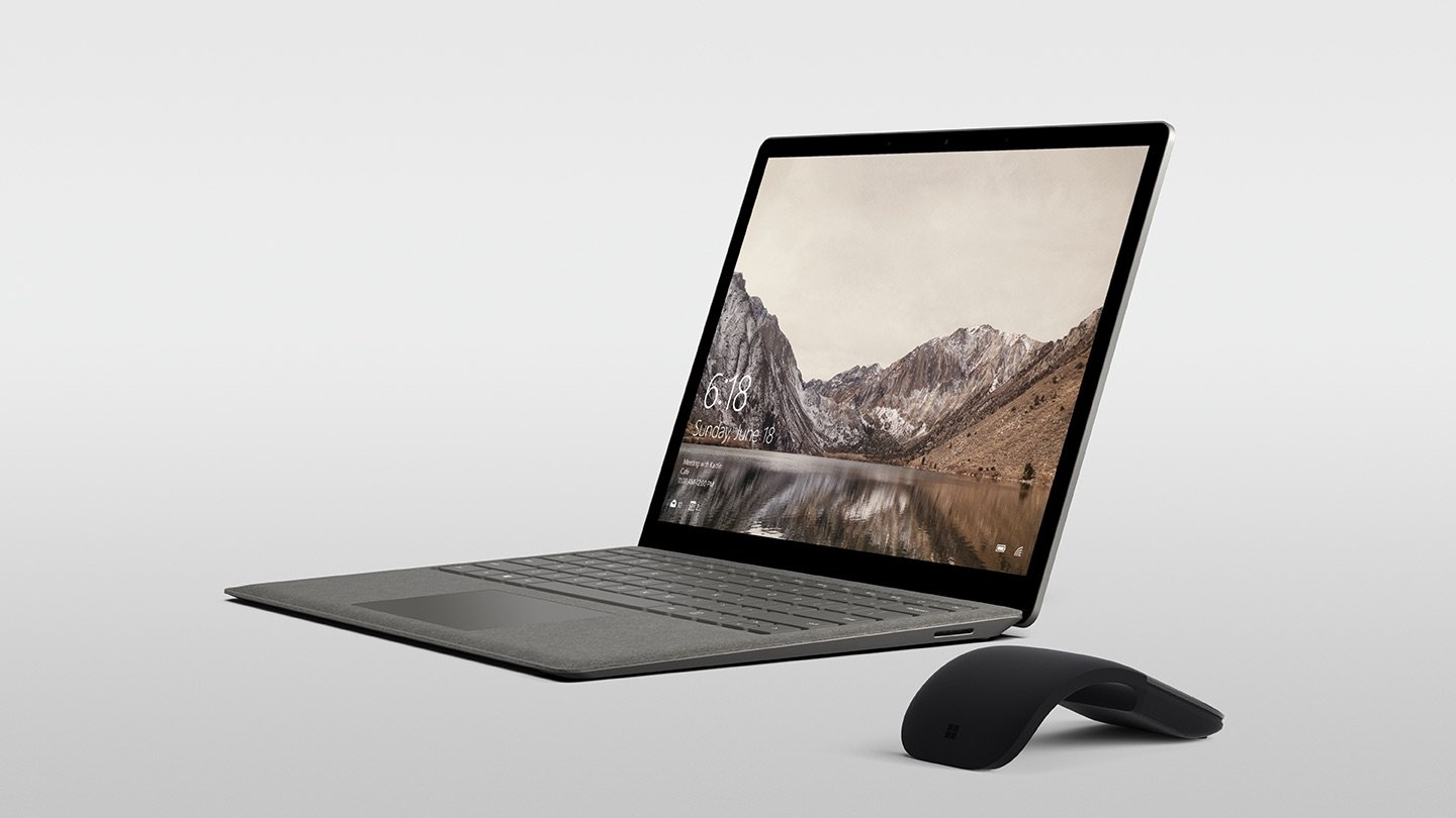 Microsoft Now Offering Surface Leasing Programs