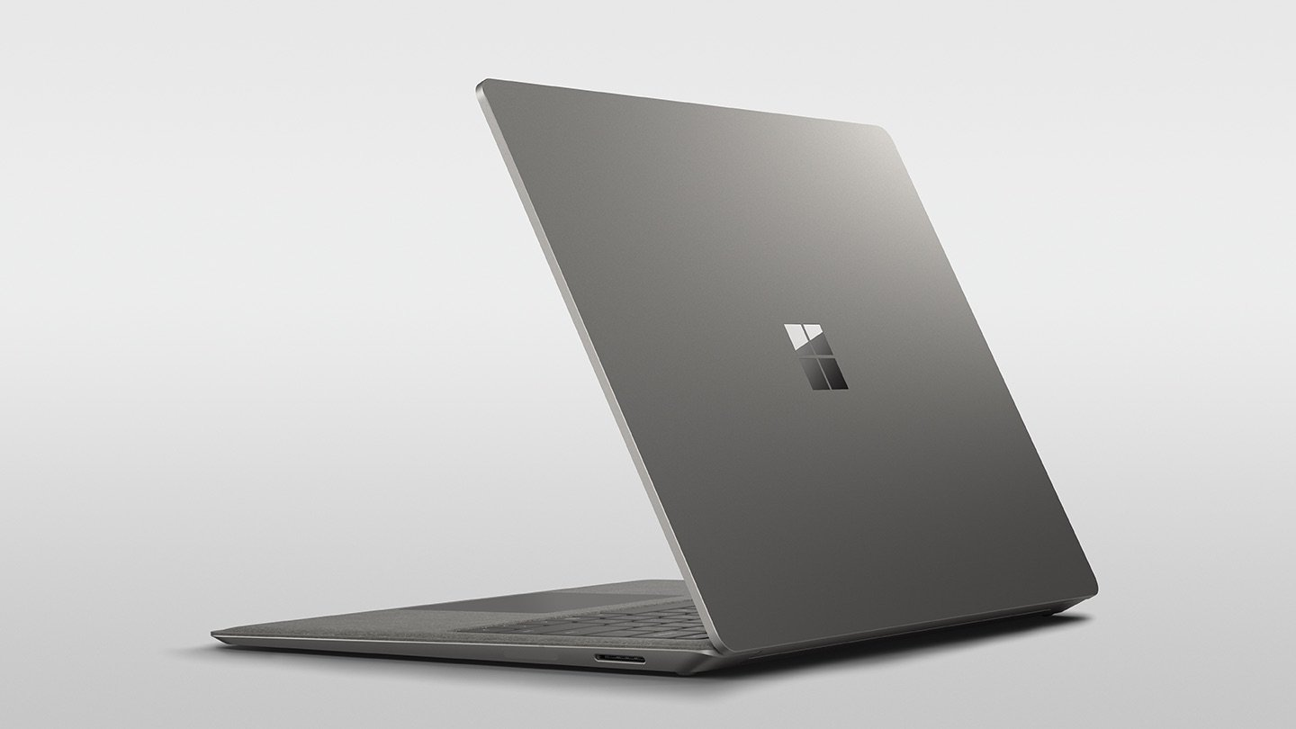 Microsoft Store drops 1tb Surface Book model