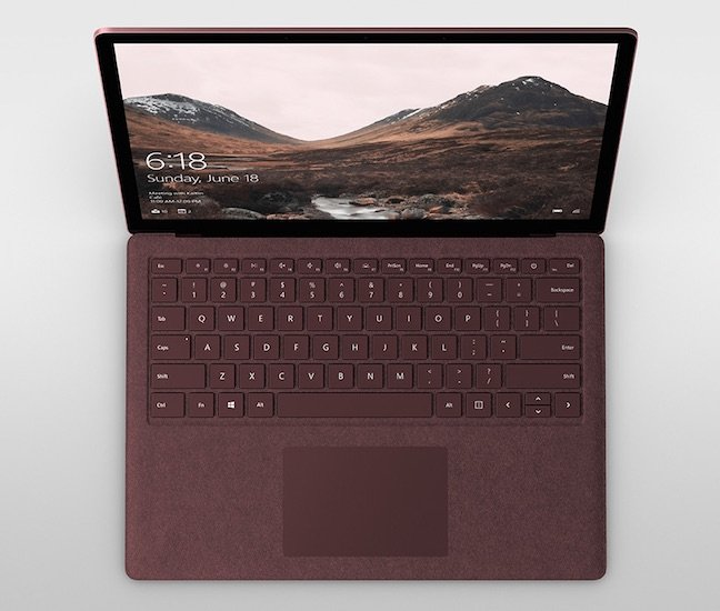 Microsoft Now Offering Surface Laptops on 24-Month Payment Plans