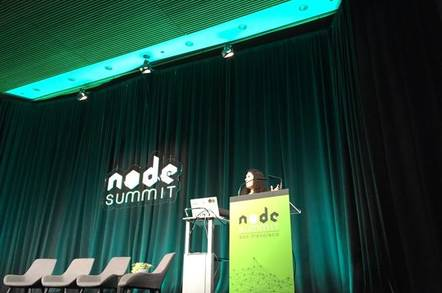 Node Summit 2017