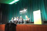Node Summit 2017, Day 2