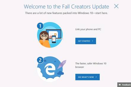 The latest Windows 10 Insider build links to your phone