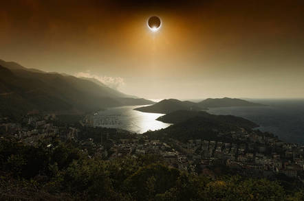 Don 39 t make aug 21 a blind date beware crap solar eclipse for What happens if you don t wear solar eclipse glasses