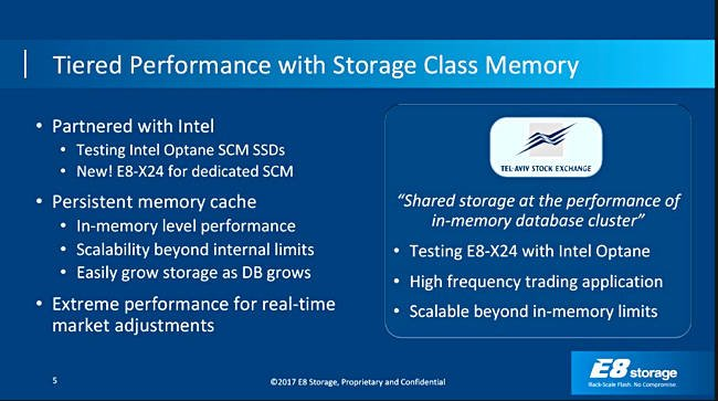 Intel updates storage transformation with latest SSD form factor; newer designs