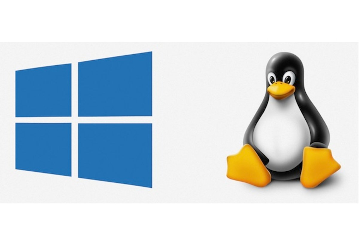 Windows Subsystem for Linux is coming to Windows Server