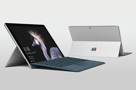 2019: The year that Microsoft quits Surface hardware • The