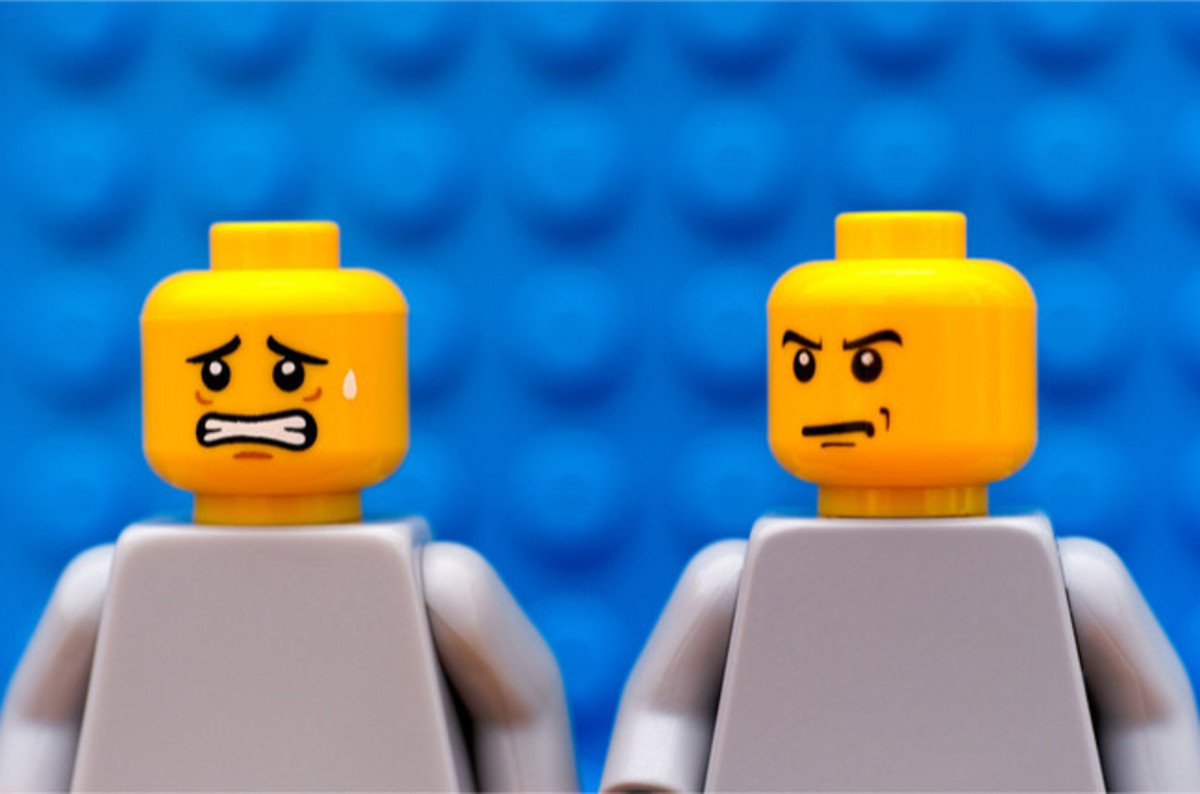 Plink Lego Swaps CEO For Newer Piece O The Register