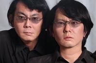 Hiroshi Ishiguro and his Android self
