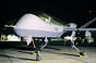 A Royal Air Force MQ-9 Reaper drone. Crown copyright