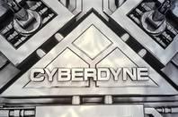 Cyberdyne systems logo
