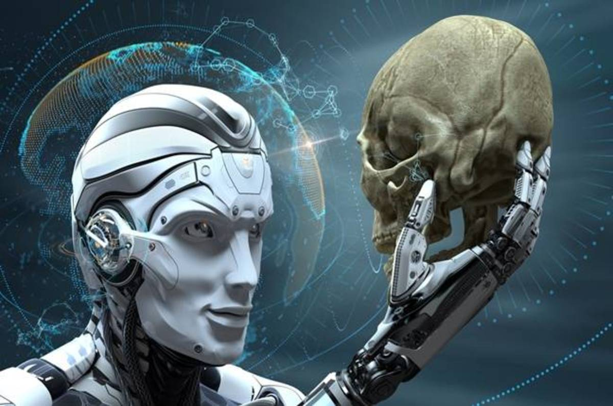 Swiss Researchers Demo Avatar Like Robot Control The