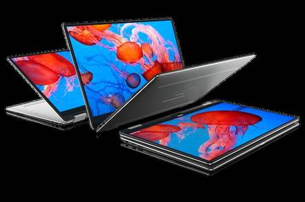 Dell's flagship XPS13 – a 2-in-1 that may fatally frustrate