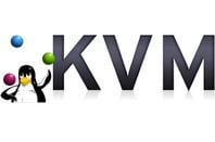 Kernel-based Virtual Machine logo