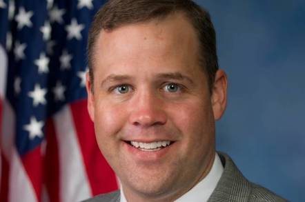 James Bridenstine