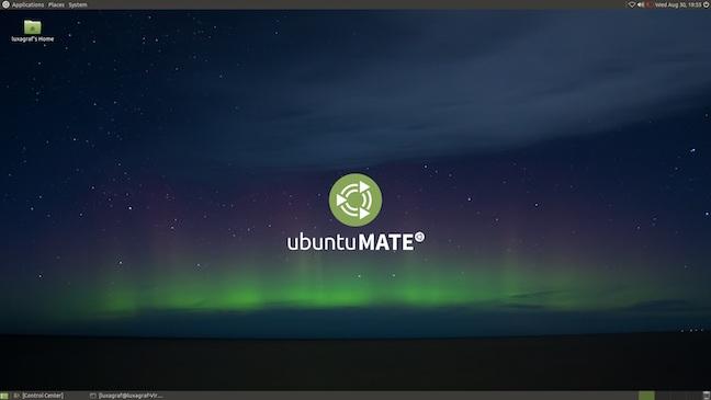 Breve reseña de los sabores de Ubuntu que vienen en 17.10