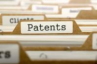 Patent files