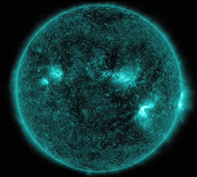 Strongest Solar Flare After 2008 Resulted In R3 Radio Blackout