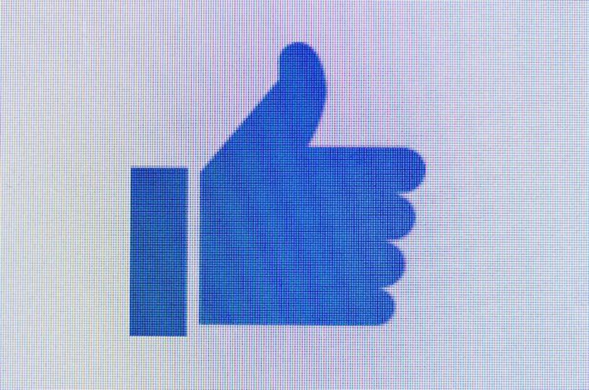 Facebook confesses facebook is bad for you the register malvernweather Images