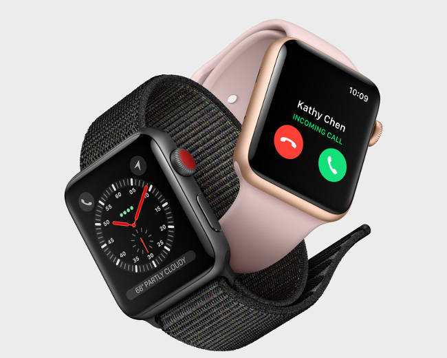 watchOS 5 hints at new Apple wearables and life beyond the Watch