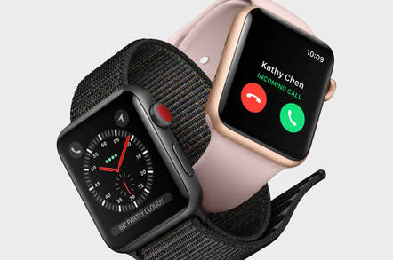 watchOS 5 hints at new Apple wearables and life beyond the