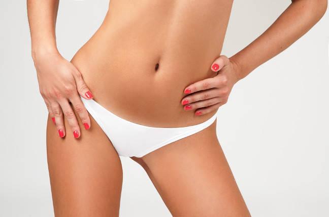 Bikini bottoms. Pic: Shutterstock