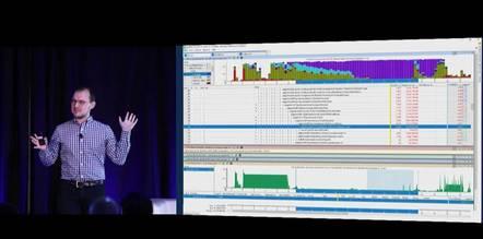 Edge Web Summit: Microsoft