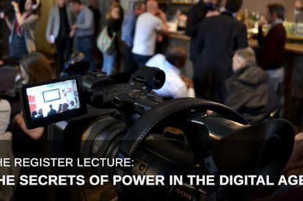 Register Lecture Picture