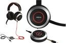 Jabra evolve 80 noise canceling headphones