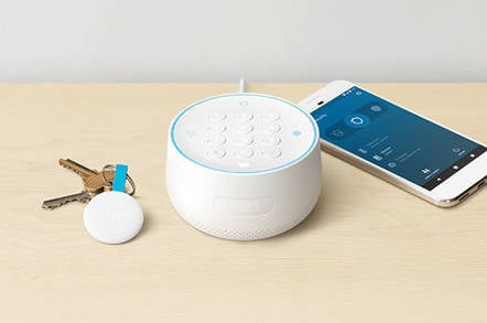 Say Hello to my little friend: Nest blasts IoT world with