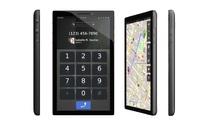 Librem 5 smartphone mockup