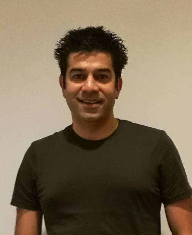 SQL Server General Manager Rohan Kumar