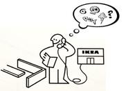 IKEA rage