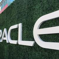 Oracle OpenWorld/JavaOne
