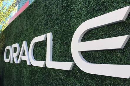 Oracle OpenWorld/JavaOne