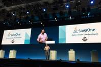 Georges Saab at JavaOne '17