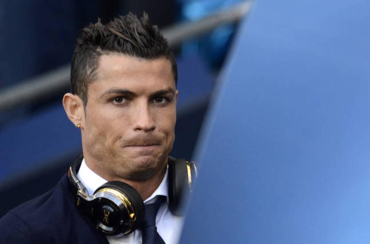Real Mad quid Murky cryptojacking menace that smacked Ronaldo