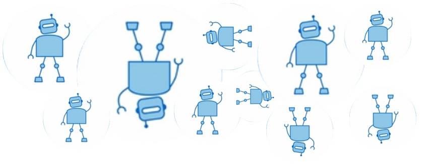 The Clippy of NetApp is an IBM Watson-powered cartoon robot