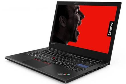 Lenovo Spits Out Retro Thinkpads For Iconic Laptops 25th