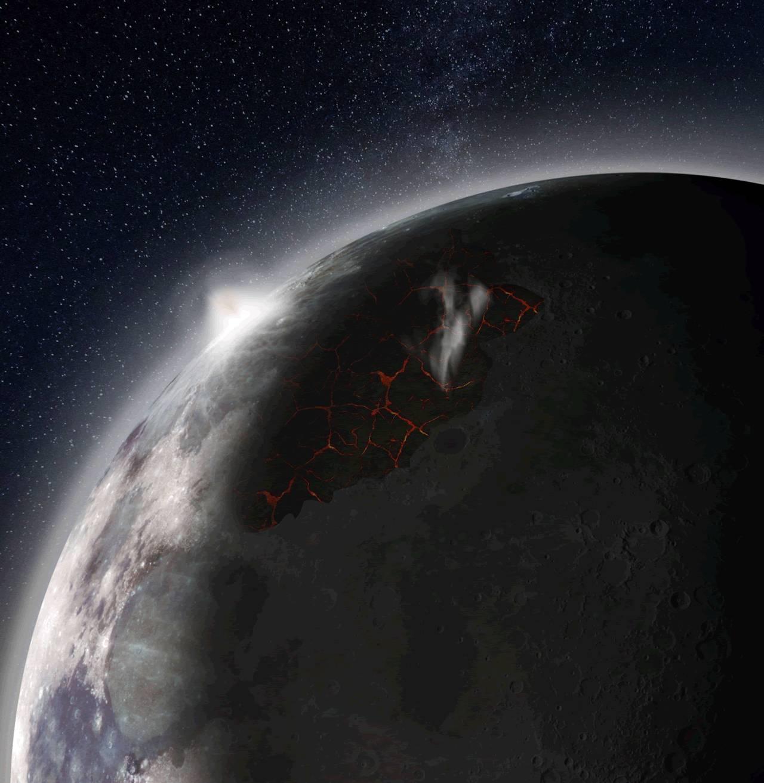 did america land on the moon yahoo