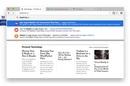 Cliqz recommendations