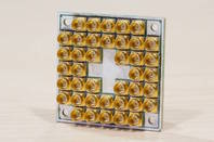Intel's 17-qubit quantum chip